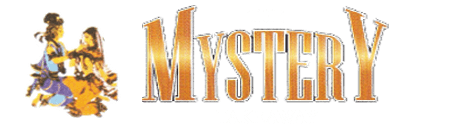The Mystery Takeaway logo